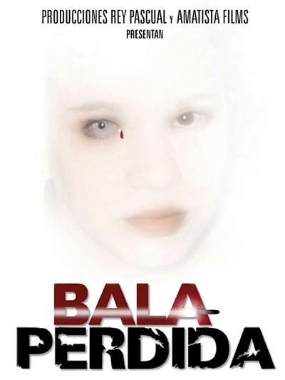 Bala perdida (Stray bullet)