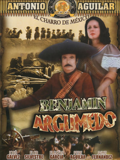Benjamin Argumedo