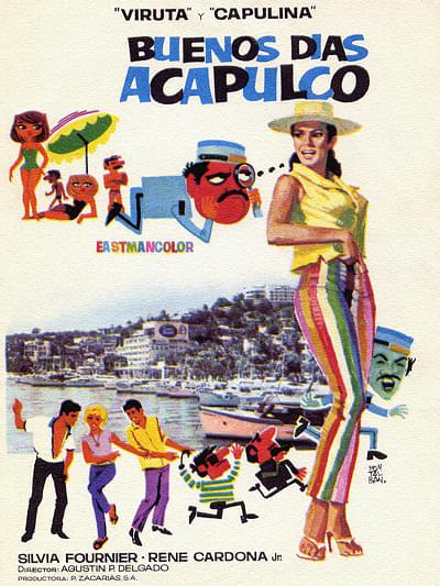 Buenos días Acapulco