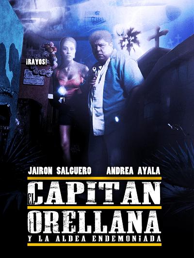 Capitán Orellana