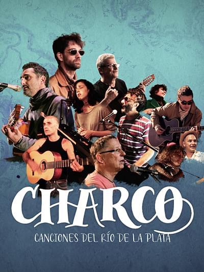 Charco: Canciones del Río de la Plata