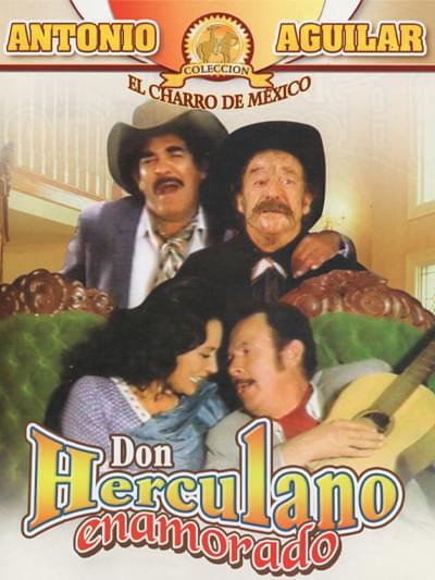 Don Herculano enamorado