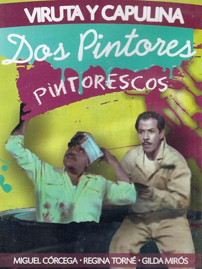 Dos pintores pintorescos
