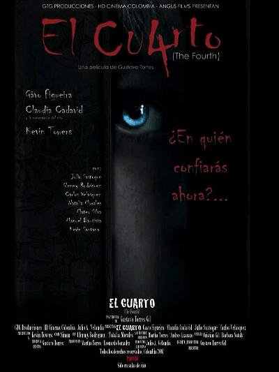 El cuarto (The fourth)