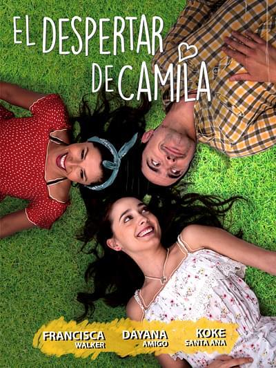 El despertar de Camila