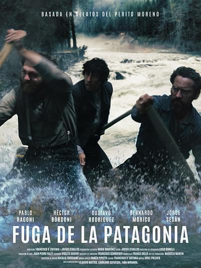 Fuga de la Patagonia