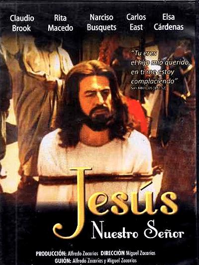 Jesús Nuestro Señor