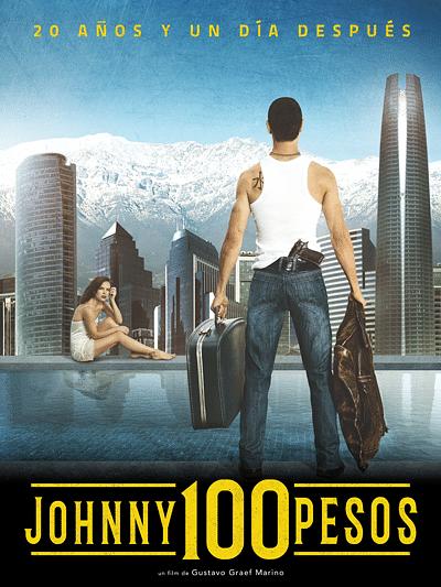 Johnny 100 pesos (2018)