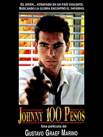 Johnny 100 Pesos (1993)