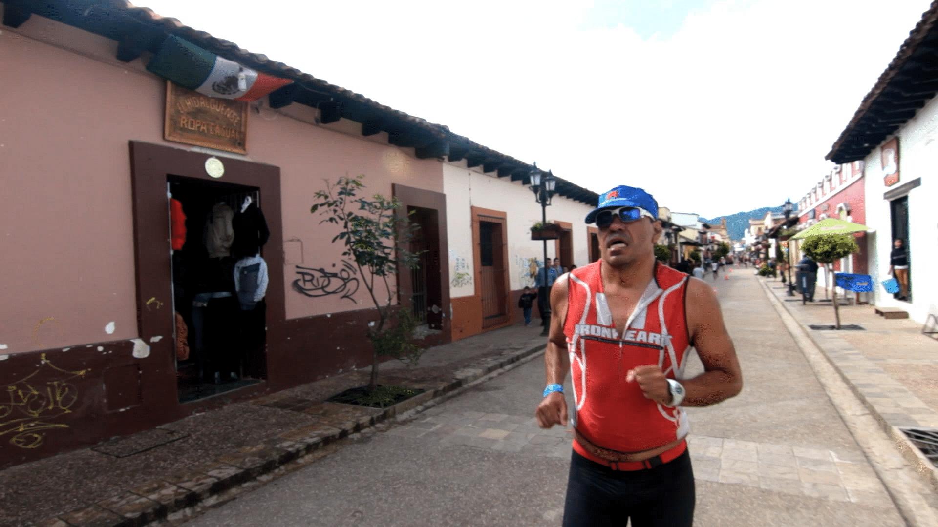 Luis Martinez - San Cristóbal de las Casas, Chiapas