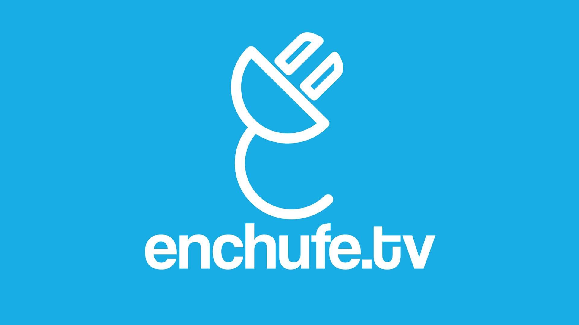 Enchufe TV